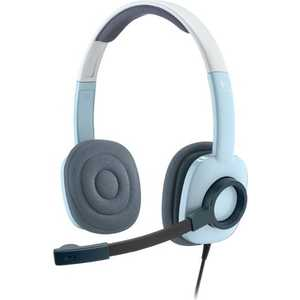 Logitech H250 ice blue (981-000377)