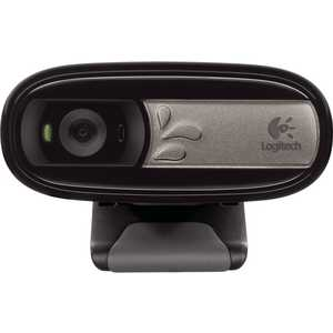 Веб-камера Logitech WebCam C170 (960-000759)