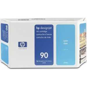 все цены на Картридж HP 90 225ml cyan (C5060A) онлайн