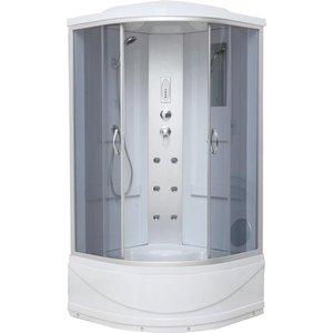Душевая кабина Erlit 90х90х215 см (ER2509TP-C4)