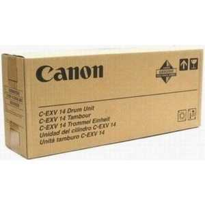 Canon Барабан C-EXV16/17 Black (0258B002) canon c exv 15 black