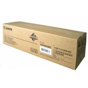 Canon Фотобарабан C-EXV 11 (9630A003BA) фотобарабан canon c exv34bk