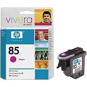 Печатающая головка HP 85 magenta (C9421A) rovertime rovertime rtm 85