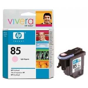 Печатающая головка HP 85 light magenta (C9424A) hp 83 680ml magenta c4942a