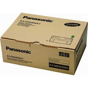 Panasonic Фотобарабан KX-FAD404A7 телефон ip panasonic kx nt553rub черный