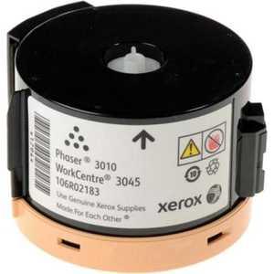 Картридж Xerox 106R02183 картридж hi black 106r02183 98956310347