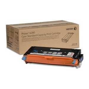 Картридж Xerox cyan (106R01388) картридж для принтера xerox 106r01335 cyan