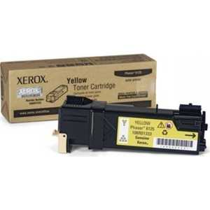 Картридж Xerox yellow (106R01337) цена и фото