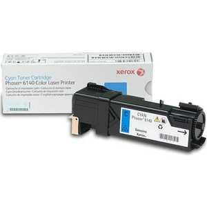 Картридж Xerox cyan (106R01481) картридж для принтера xerox 106r01335 cyan