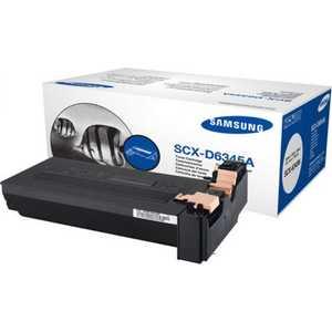Картридж Samsung SCX-D6345A Black