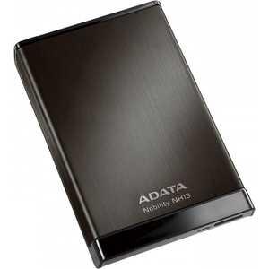 Внешний жесткий диск A-Data NH13 1Tb Black (ANH13-1TU3-CBK)