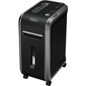 Шредер Fellowes PowerShred 99Ci fellowes powershred h 8c black шредер