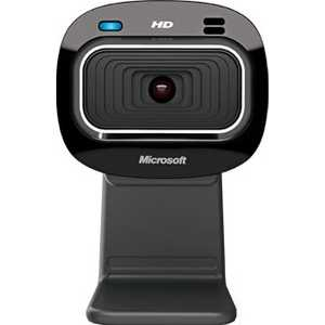 Веб-камера Microsoft LifeCam HD-3000 (T4H-00004) камера web microsoft lifecam hd 3000