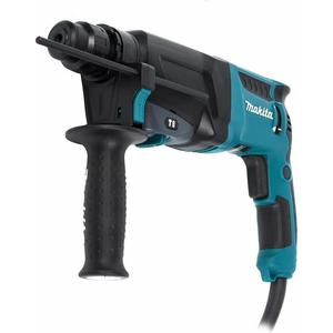 Перфоратор SDS-Plus Makita HR2600 перфоратор sds plus makita hr2631ft