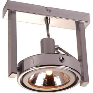 Спот Globo 5645-1 потолочный светильник globo 5645 3h