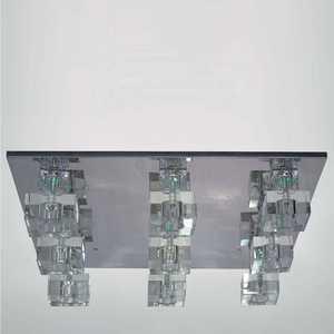 Светильник MW-LIGHT 227011509