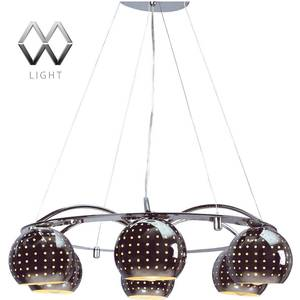 Потолочный светильник MW-LIGHT 1120206