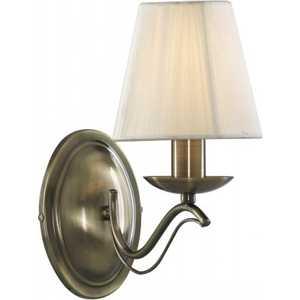 Бра Artelamp A9521AP-1AB бра artelamp interior a7108ap 1ab