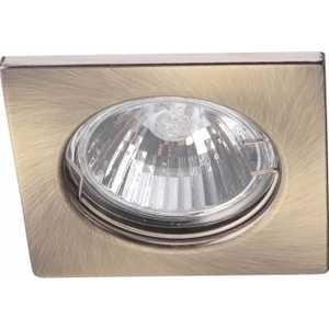 Встраиваемый светильник Artelamp A2210PL-3AB