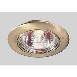 Точечный светильник Novotech 369429