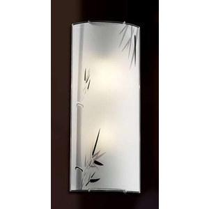 цена Настенный светильник Sonex 2260