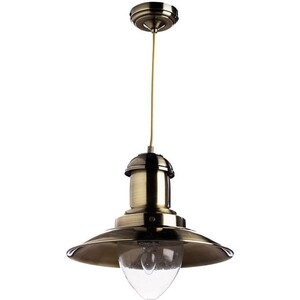 Потолочный светильник Artelamp A5530SP-1AB бра artelamp a7107ap 1ab