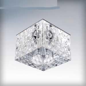 Точечный светильник Lightstar 4160 цена