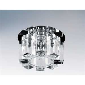 Точечный светильник Lightstar 4550 lightstar точечный светильник ottico 214419