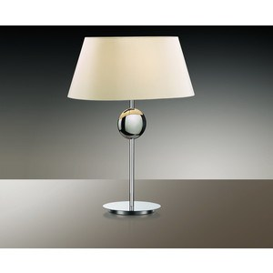 Настольная лампа Odeon 2195/1T feron встраиваемый светильник feron 29479