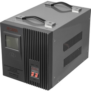 Стабилизатор напряжения Ресанта АСН-3 000/1-Ц стабилизаторы напряжения ресанта стабилизатор асн 8 000 1 ц ресанта
