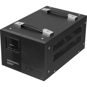 Стабилизатор напряжения Ресанта АСН-3 000/1-ЭМ стабилизатор напряжения ресанта асн 20000 3 эм