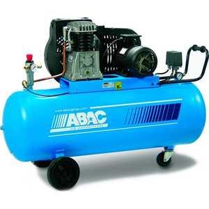 Компрессор ременной ABAC B4900/200 CT4 бензиновый компрессор abac engineair b4900 270 7hp