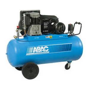 Компрессор ременной ABAC B5900B/100 CT5.5