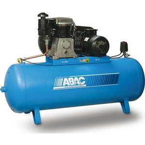 Компрессор ременной ABAC B7000/500 FT10 компрессор ременной abac b4900b 100 ct4 plus