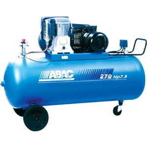 Компрессор ременной ABAC B6000/500T7.5 компрессор интерскол кв 645 100 воздуш маслян с ременным приводом 248 1 0 00