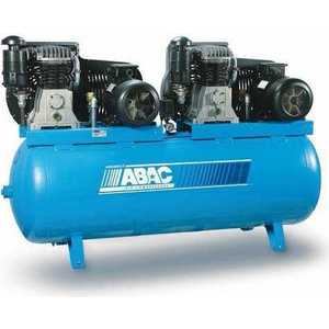 Компрессор ременной ABAC B7000/500T7.5 пневмогайковерт abac с 4 головками 750157