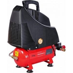 Компрессор безмасляный Fubag Wood Master Kit скобы fubag 12 9x14mm 5000шт 140118