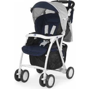 Chicco Коляска Simplicity Top stroller Klabber (79138.12)