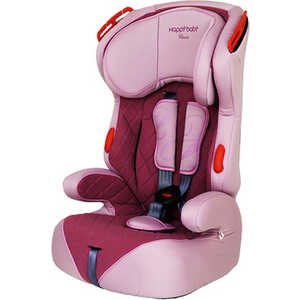 Happy Baby Автокресло Atlant lilac (4620005647312) от ТЕХПОРТ