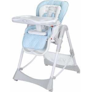 Стульчик для кормления Happy Baby ''William'' blue (4620005645455)