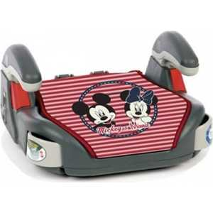"Автокресло Graco ""Booster Disney"" (Микки Маус)"