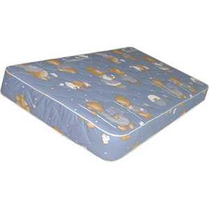Фотография товара плитекс Матрас в кроватку ''Комфорт-классик'' (60*119) КК-119-01 (128604)