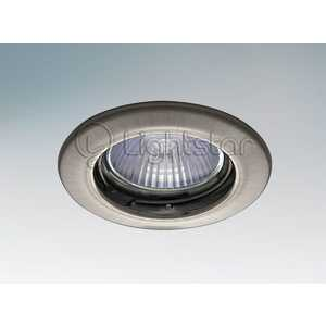 Точечный светильник Lightstar 11075