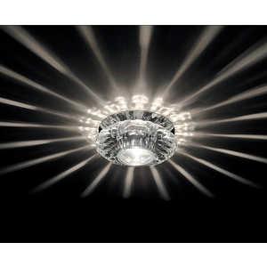 Точечный светильник Lightstar 4512 точечный светильник lightstar 2731