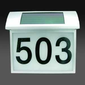Светильник на солнечных батареях Globo 3379 цена и фото