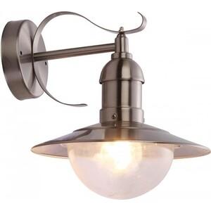 Уличный настенный светильник Globo 3270 цены