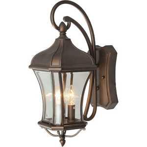 Уличный настенный светильник Chiaro 800020303