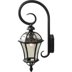 Уличный настенный светильник MW-LIGHT 811020401