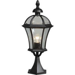 Наземный светильник MW-LIGHT 811040201 mw light 811010301 сандра