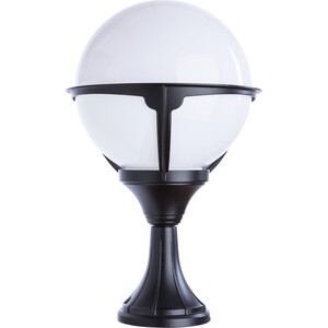 Наземный светильник Artelamp A1494FN-1BK